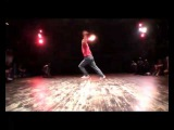 bboy MACHINE vs bboy ATA / over the top 2 POLAND