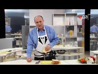 Авторские рыбные котлеты рецепт от шеф-повара / Илья Лазерсон / русская кухня