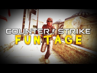 Counter-Strike: Global Offensive FUNTAGE! - Eminem Ladd, Trains & Noscopes! (CS:GO Funny Moments)