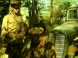 Война на западном направлении Серия 5 - Русские фильмы про войну 1941-1945 смотреть онлайн!