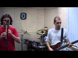 Kairos - Туман войны (музыка народная) (SP Studio)