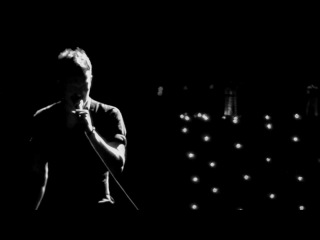 The Killers - Moon River (Henry Mancini cover)