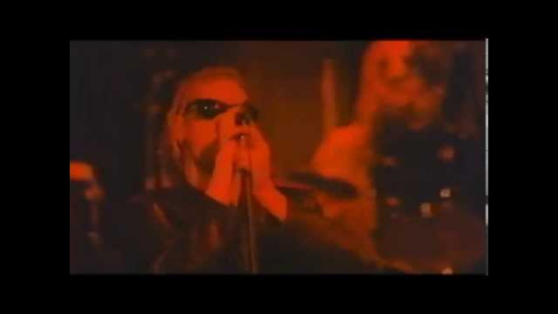 [HQ] Alice in Chains - Would? [Singles Blu Ray Rip] Full Screen