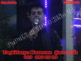 Asif Ehmedli Popuri 2015 offical video(Teskilatci Kamran Samaxili)