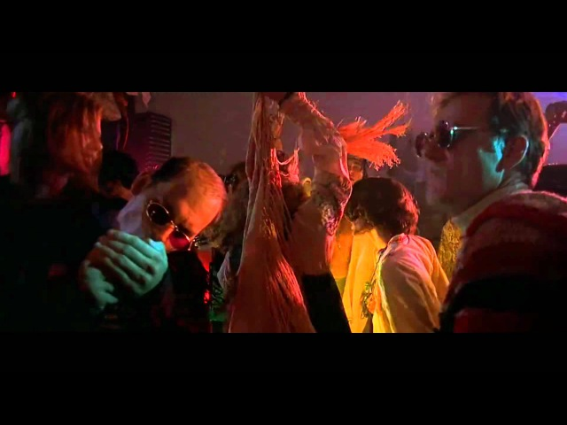 Fear and Loathing in Las Vegas - Jefferson Airplane - Somebody to love