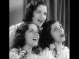 The Boswell Sisters - Louisiana Hayride