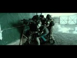 Spetsnaz Action - Скольжение 2015 - Russian Movie
