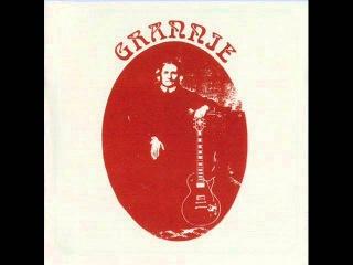 Grannie - Grannie 1971 (FULL ALBUM) [Progressive Rock   Hard Rock]