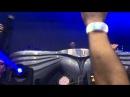 """Tiesto """"Escape me"""" & """"Maximal crazy"""". Space Moscow Ibiza Club, July 2014."""