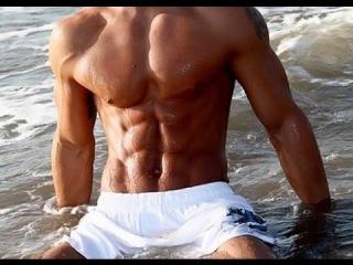 Hot Muscle Men