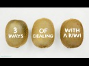 3 Ways Of Dealing With Kiwi