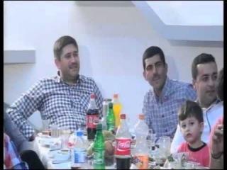 Yep Yeni Muzikalni Meyxana 2015 (Olduğ Biabır) - Rəşad,Rüfət,Pərviz,Vüqar,Elşən,Mehman