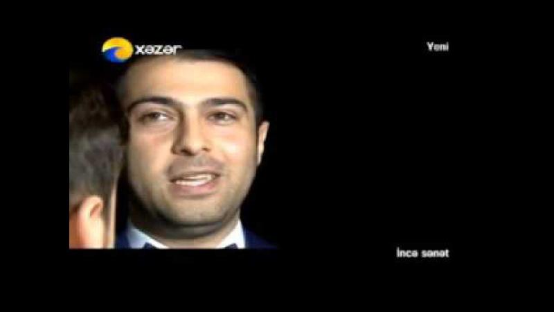 Namiq Qarachuxurlunun toyu (İnce Senet) 14.10.15 Xezer TV