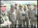 осень 1991 СССР Карабах армянские боевики Армении Азербайджан Война вдв спецназ СССР России