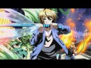 Divine Gate OST (Anime Mxi)