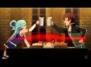 Kono subarashii sekai ni shukufuku wo OST op1 (Anime Mxi)
