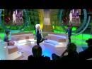 Деградация страны. Дурдом на Украинском ТВ Драка, голые гости Мартыненко и Шапик получили по морде