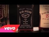 Alan Jackson - Jim And Jack And Hank (Lyric Video)