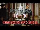 Assassin's Creed Unity - Obnoxious NPCs Interrupt Cutscene