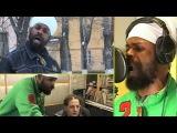 ДаБац &amp JahGunBand feat. Jah Mason (Jamaica) &amp Fitta Warri (Jamaica) - Love riddim Medley