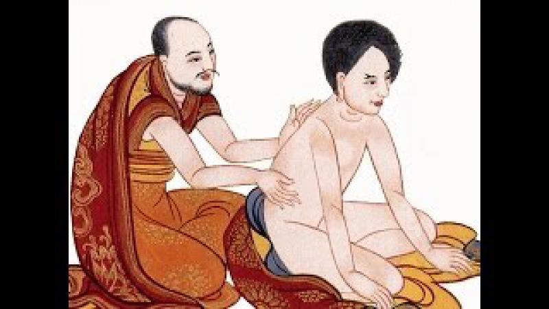 Тибетский массаж кунье - видео урок (доктор Нида Ченагцанг)