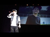 MattyB - Forever and Always (Live in Boston)