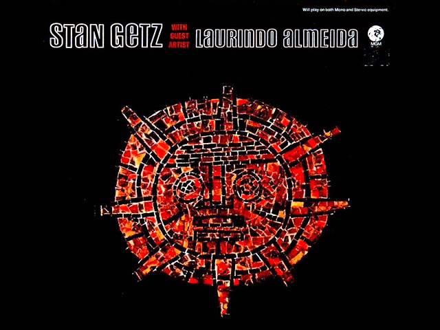 Stan Getz with Laurindo Almeida vinyl LP FULL ALBUM FREE DOWNLOAD
