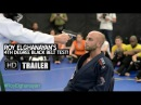 Roy Elghanayans 4th Degree Black Belt Test in Krav Maga Israeli Ju Jitsu - Trailer