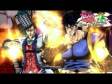 JoJo's Bizarre Adventure: Eyes of Heaven - Chapter 1 Trailer | PS4