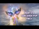 AION EU 3.9 Sorcerer PvP Ewzy