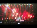 Robbie Williams - My way (Frank Sinatra cover) Live in Athens Rockwave Festival 2015