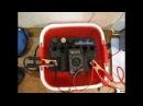Как восстановить автомобильный аккумулятор 100 ноу хау метод здесь часть 1