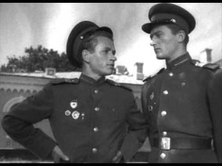 III.44.Екатерина Семёнкина,Антонина Фролова-Вот кто-то с горочки спустился 20-50-е 98