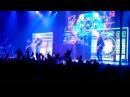 Megadeth Hangar 18 Multicam mix Moscow 2015