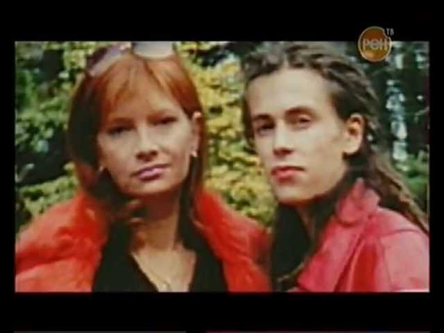 Децл Звёздные дети яблоко от яблони 2007 REN TV