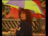 Алла Пугачева - Осень (клип, 1984 год)