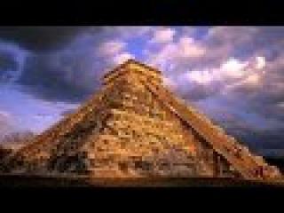 Цивилизация 10 000 лет назад!