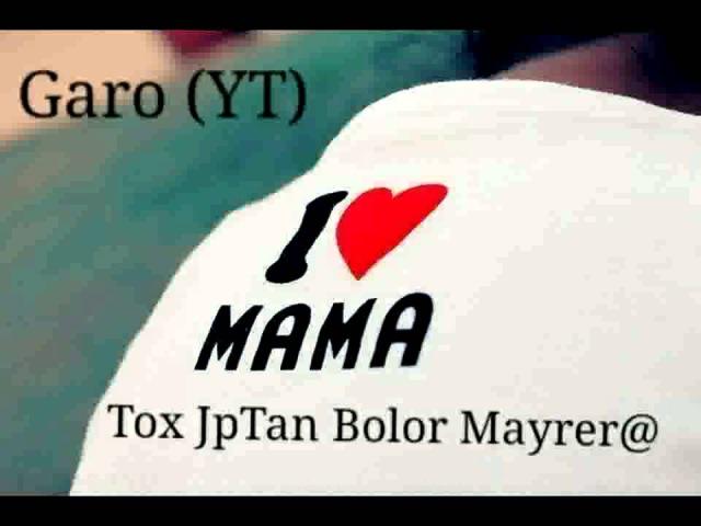 Garo YT Rep Music - Tox Jptan De Bolori Mayrer@