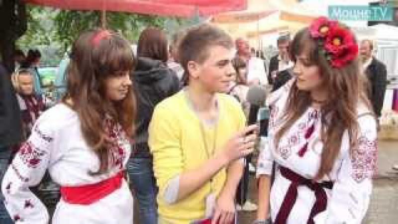 МоцнеTV vs. Вихід на полонину (смт. Путила)