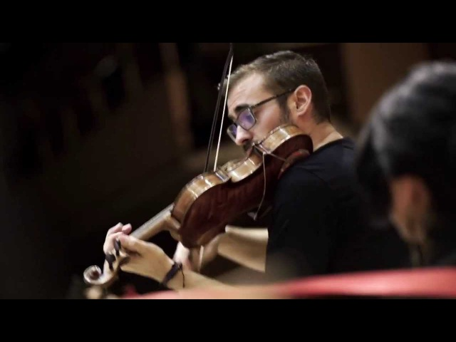 Follia Geminiani Corelli Orquesta Barroca del Real Conservatorio Superior de Música de Madrid
