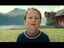 Wideroe - Grandpa's magic trick - english version