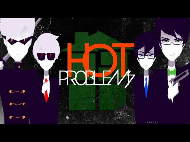 ★ HOT PROBLEMS| ғᴜʟʟ ʜᴏᴍᴇsᴛᴜᴄᴋ ᴍᴇᴘ