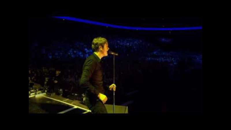 Keane - A Bad Dream (Live At O2 Arena DVD) (High Quality video)(HQ)