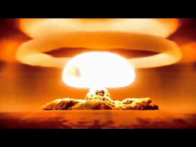 Адская красота ядерного взрыва или Киев июнь-июль 2014 года.