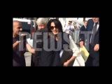 NewsIt.gr: Η Λουκά αγκάλιασε την Αλαμουντίν