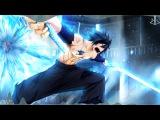 Fairy Tail Main Theme - Glitch HopDubstep  dj-Jo Remix