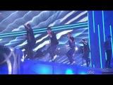 BackStreet Boys &amp New Kids On The Block = NKOTBSB (Performance In American Music Awards 2010) - YouTube