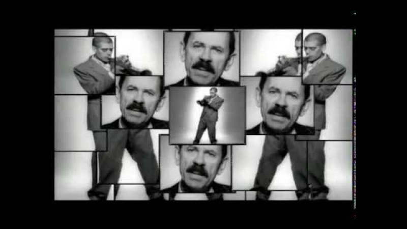 Scatman ski ba bop ba dop bop Official Video HD Scatman John