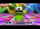 GummiBar 2015 - Nhạc Thiếu Nhi Sôi Động 2015 - Full HD
