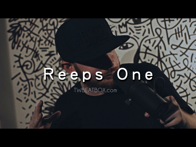 REEPS ONE - Behind The Scene   TWBEATBOX.com International Beatbox Workshop